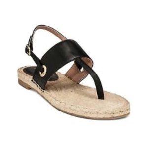 Merona Cappi T-Strap Espadrille Sandals
